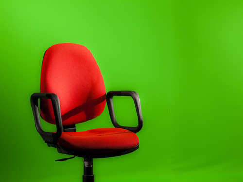 159/365 - Chroma Chair
