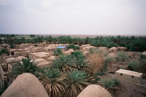 village iran dashtelut lutdesert shahdad kermanprovince