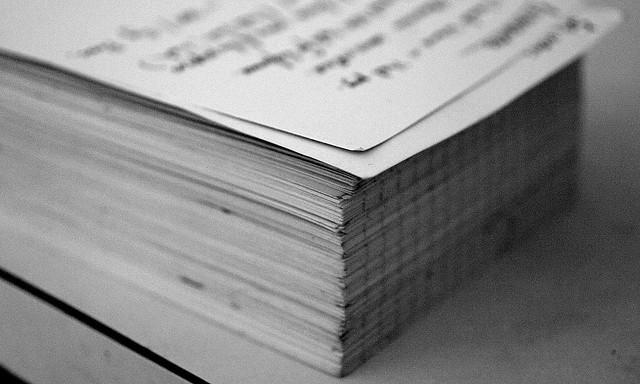 procrastination thesis statement