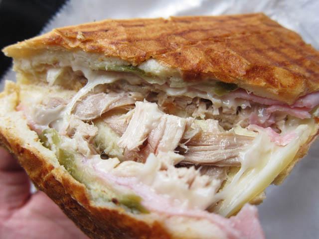 04 Cuban Sandwich - Casa Havana