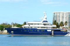 Polar Star  (yacht)