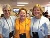 Barb,Sandi, Claudia