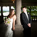 Sydney & Mark at Rockcliffe Pavilion by Mark Demeny