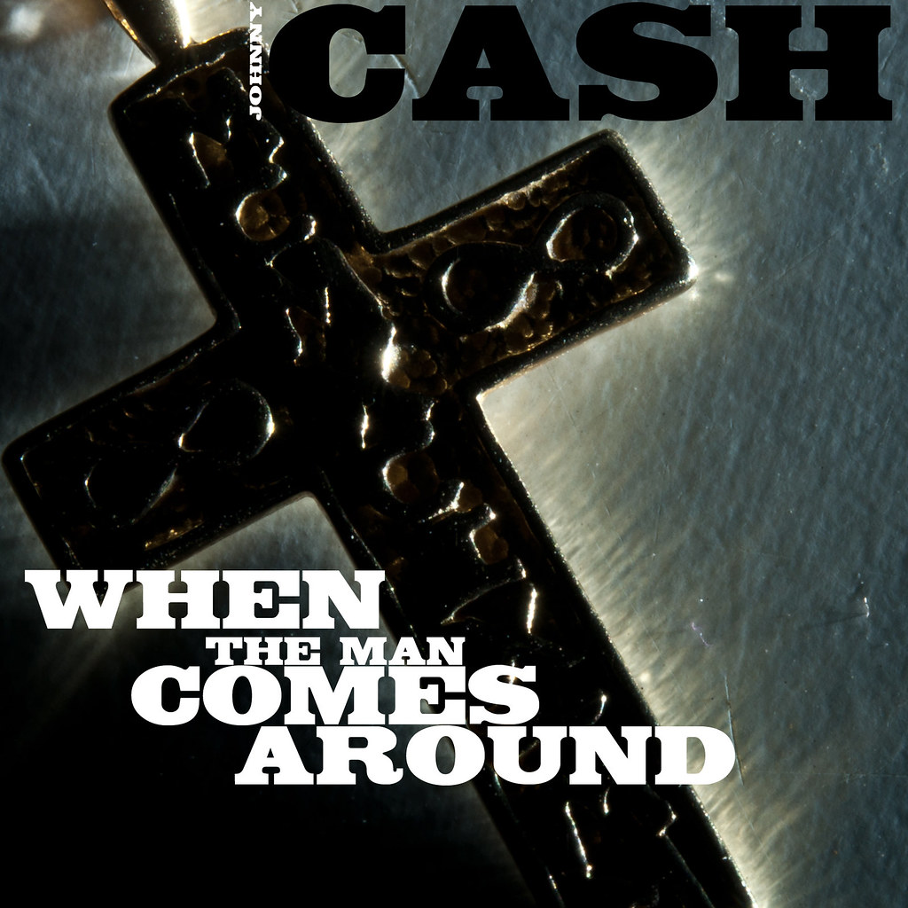 Johnny cash when the man comes around with instamp3 song download.