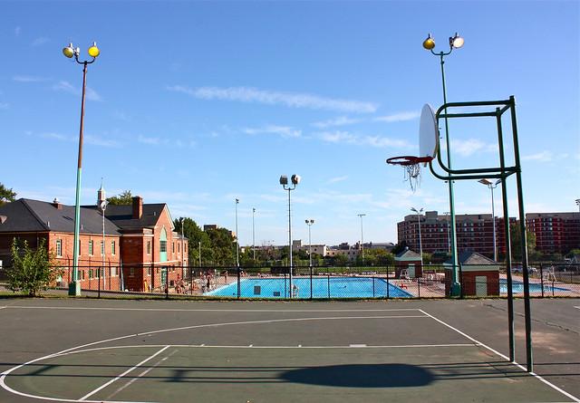 Three Point Line : Pagequrm distance point line basket high school