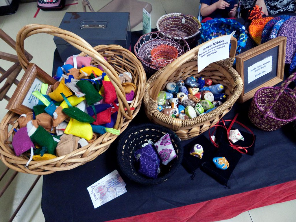 Hatton Craft Fair