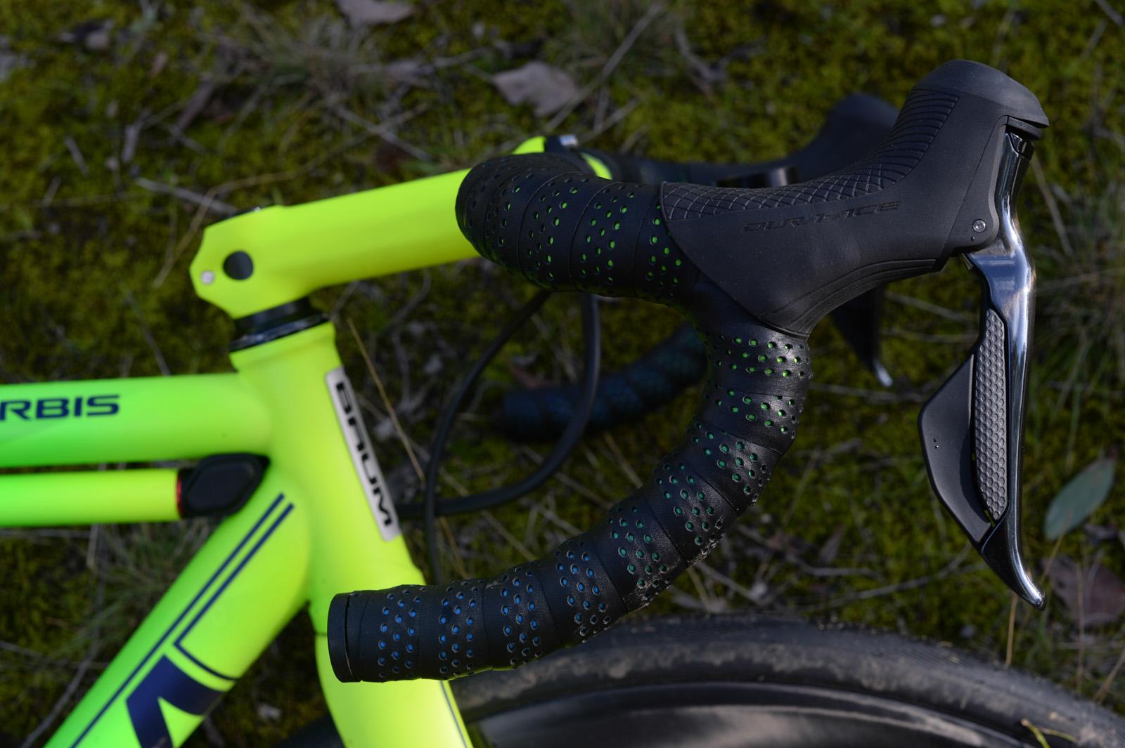 BAUM Orbis Titanium Road Disc Bike