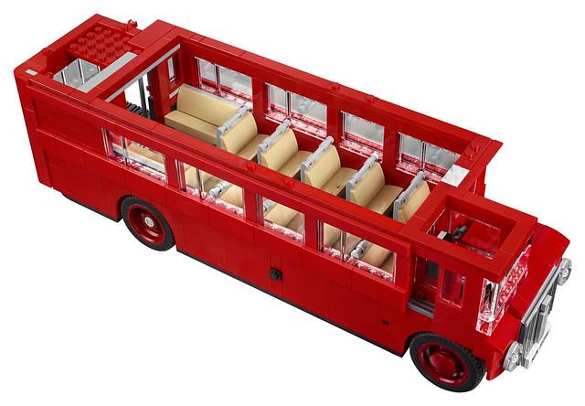 10258 London Bus 6