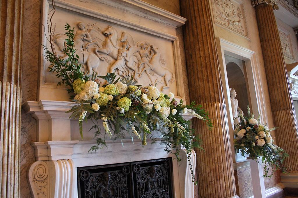 Unique Wedding Flowers Chair Coverss Most Recent Flickr Photos