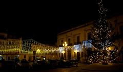 Natale di luci e atmosfere