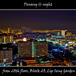 Penang @ night #1