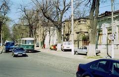 Galaţi  Tram nr 37