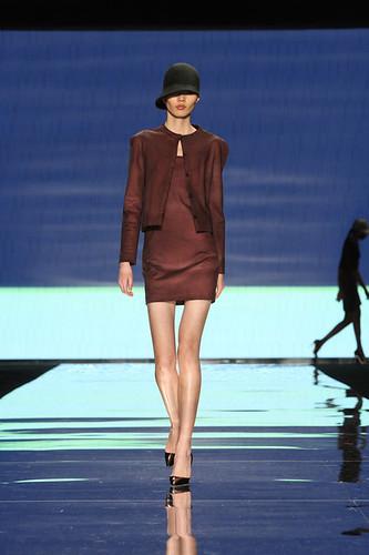 Fashion Week Fall 2009