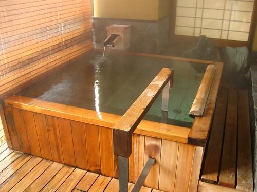 原鶴温泉-Harazuru Onsen - 09