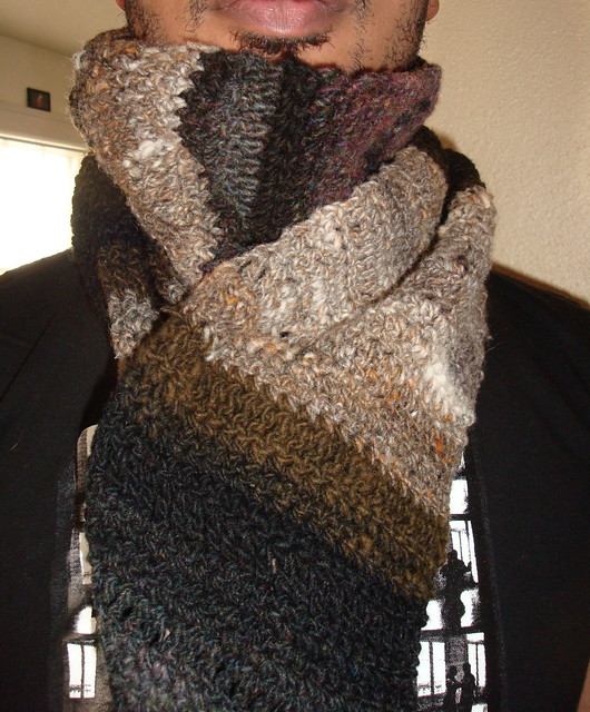 Crochet Mens Scarf : Recent Photos The Commons Getty Collection Galleries World Map App ...