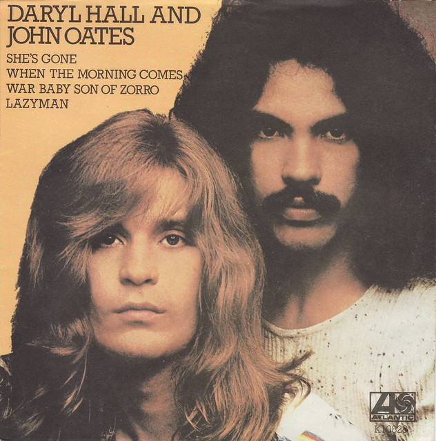 Daryl Hall & John Oates - The Early Years