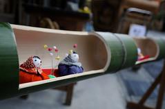20100213 Asuke 1 (Beanbag dolls)