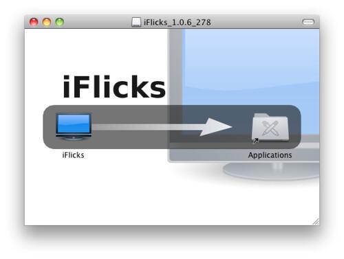 iFlicks