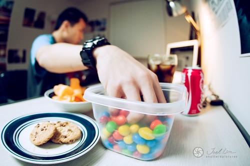 10/365 - junk food cravings