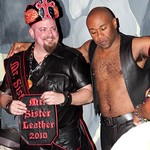 Mister Sister Leather Zombie 2010 055