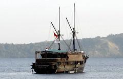 2010 adventurer2 trip - above water