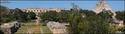 Parque Las Americas (Merida, Yucatan)