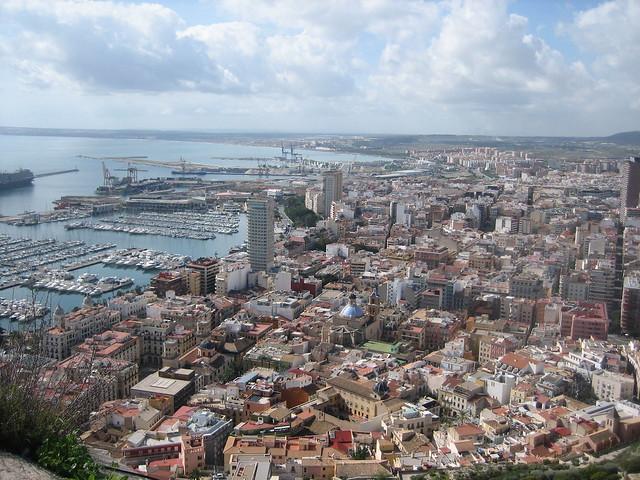 Header of Alicante (city)