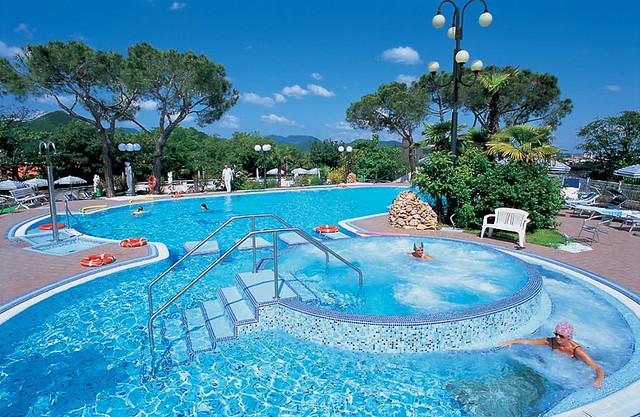 Augusta Hotel And Spa Lloret De Mar