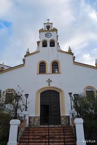 PARROQUIA DE NTRA. SRA. DEL ROSARIO (Castil de Campos)
