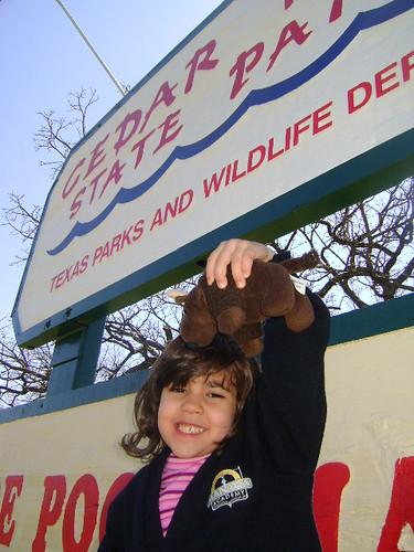 Cedar Hill State Park TX