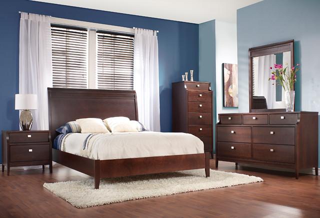 Modle de chambre coucher adulte chambre chambre gris perle et mauve chambres ca coucher mauves for Chambre a coucher rose fushia