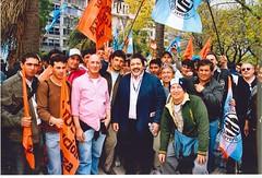 Jornada Mundial de Acción por Trabajo Decente