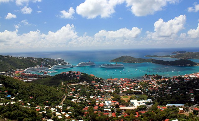 29 Photos Eastern Caribbean Cruise Weather  Punchaoscom