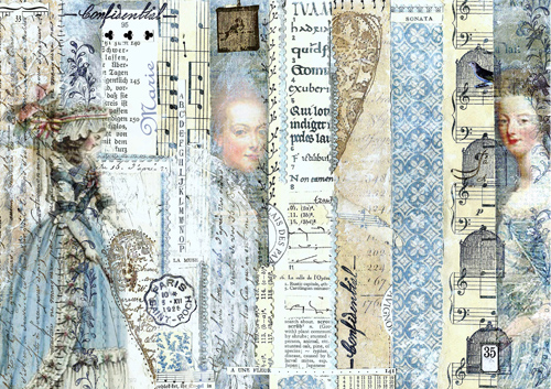 marie antoinettes childhood essays Juliet grey's marie antoinette is completely  the author's idyllic early childhood was interrupted by a  the new edition will include essays from ten.