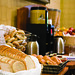 Complimentary Continental Breakfast Every Morning by Sunset Inn & Suites Vancouver