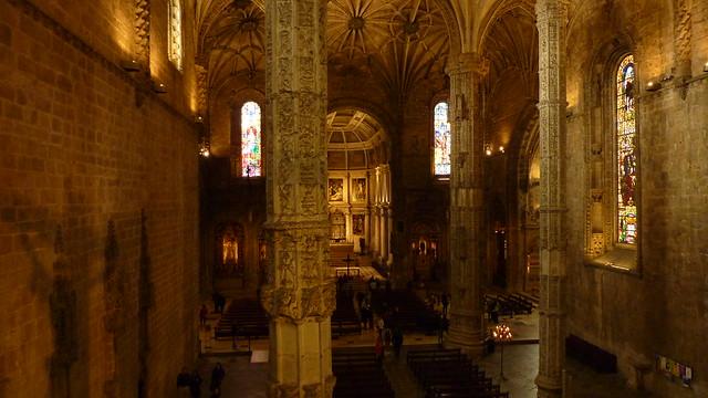 483 - Mosteiro S. Jeronimo