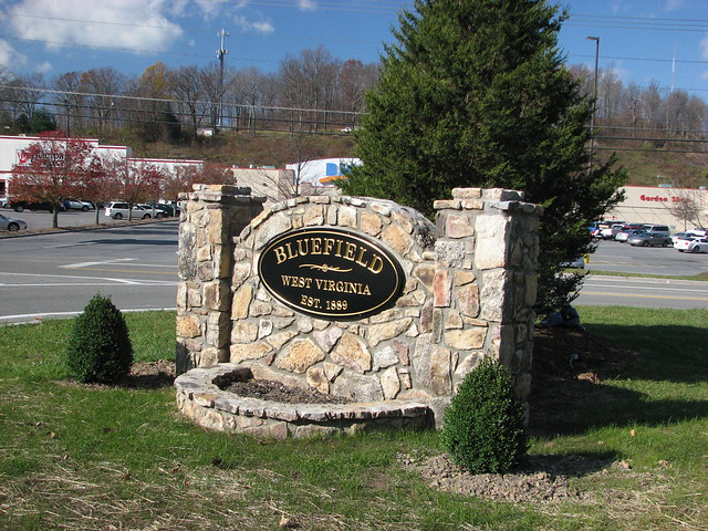 Bluefield Parks & Recreation - Nevco