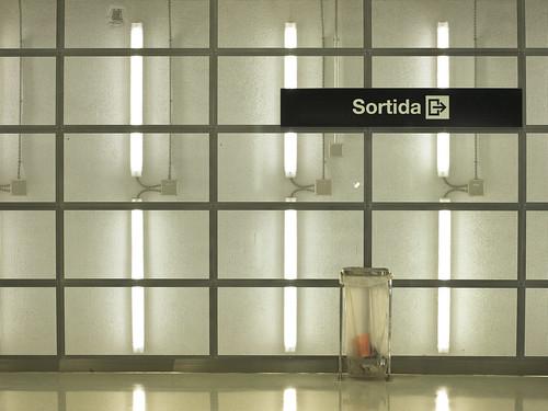 Metro de Barcelona | L10 | Llefià
