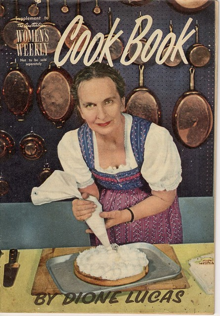 The Dione Lucas Cookbook