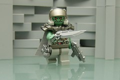 machine, robot, lego, action figure, toy,