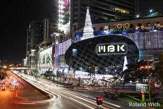 Bangkok - MBK Center