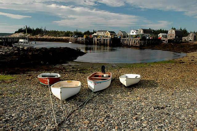 Criehaven downeast maine flickr photo sharing for Downeast fishing gear