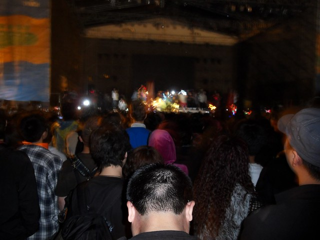 2010 Midi Music Festival