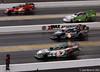 Cruz Pedregon, Paul Lee, Matt Hagan & Ashley Force Hood Funny Car Semi-final