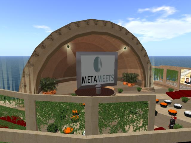 MetaMeets 2010 venue on Menorca