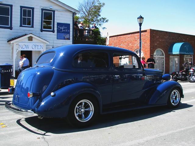 1938 chevrolet 2 door sedan 39 6u 22 08 39 2 flickr photo for 1938 chevy 4 door