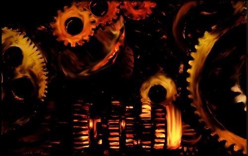 Brimstone Gears by gavin510