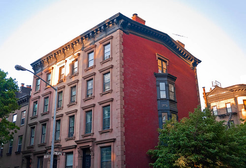 Brooklyn Heights Historic District | by samuelclay