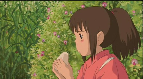 Ghibli feast #7: Spirited Away