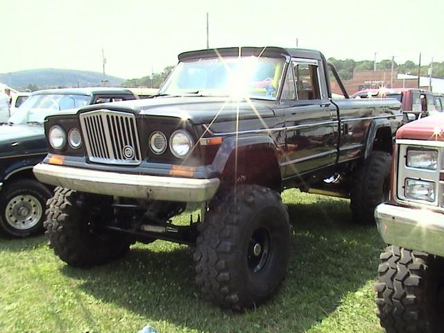 WTB Jeep J10/J20/J2000/J4000 1976 and Older - NAXJA Forums ...